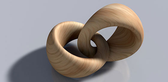 Wood interlock
